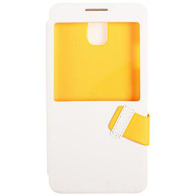 Baseus Faith Series PU Leather and Plastic Case for Samsung Galaxy Note 3 N9002 / N9006 / N9005 / N9008 / N9009