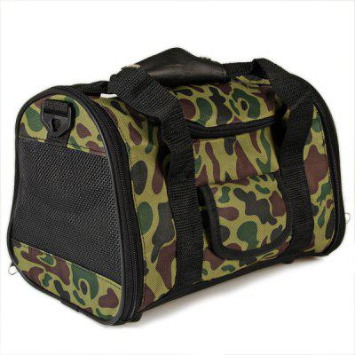 Practical Portable and Folding Multifunctional Camouflage Bag