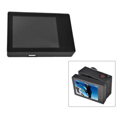 B-PS 2.0 inch TFT LCD Display and Preview Screen for Gopro Hero 3+/ 3 (Black Grey)
