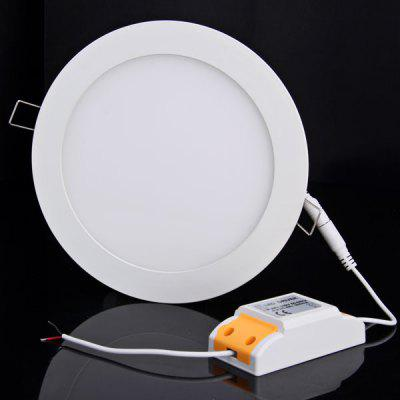 16W 85-265V 3000K Circular Ceiling Light