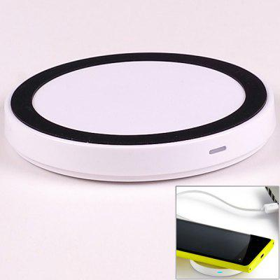 T-200 QI Wireless Charging Mat with Receiver