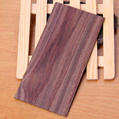 High Quality Rosewood Head Veneer Shell Sheet for Guitar