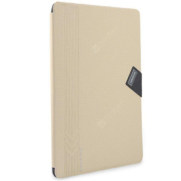 Baseus Cool Faith Series PU Leather + PC Protective Case for iPad 5 with Stand and Dormancy Function