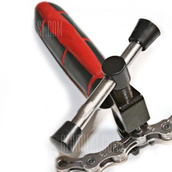 New Design Steel Bicycle Chain Breaker Repair Tool Bicycle Chain Cutter