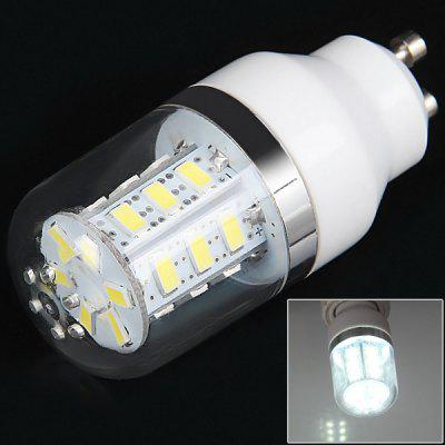 GU10 24 - SMD 5730 LED 7W 750lm 220V White Corn Lamp