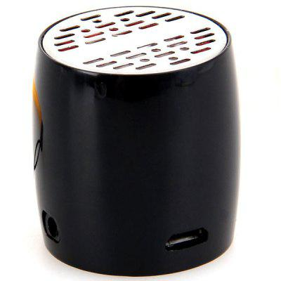Gleeman Super Mini Unique Design Portable Bluetooth Speaker Support Hands-free Call
