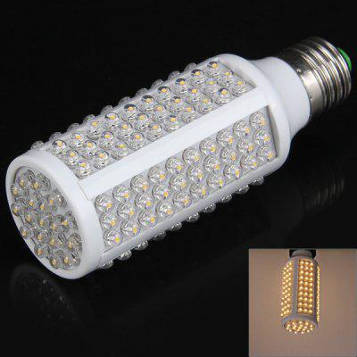 E27 168 - LED 10W 1000lm AC220V 3000 - 3500K Warm White Corn Lamp