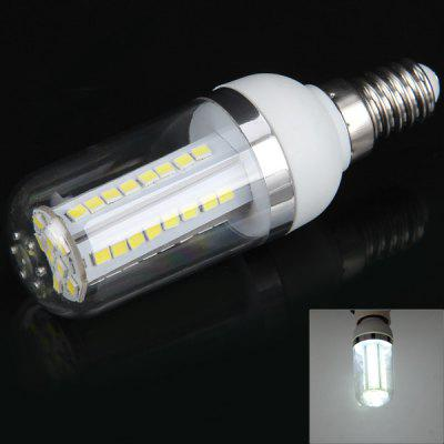 E14 48 - SMD 2835 LED 9W 900lm 85 - 265V White Corn Lamp