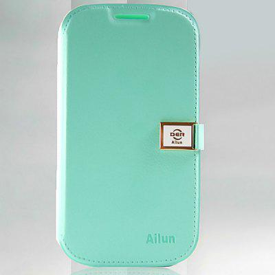 Hello Deere Ailun Series PU Leather + TPU Protective Case for Samsung Galaxy S3 i9300