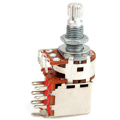 PT-21 High Quality A250K Control Potentiometer for Guitar
