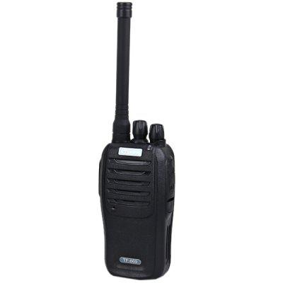 TF-669 Professional 7W 16 Channels UHF 400-470MHz Transceiver Two-way Radio DQT VOX Function Walkie Talkie
