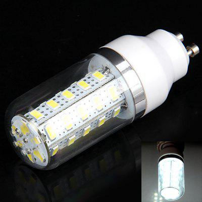 GU10 36 x 5730 SMD LED 12W 1050 Lumens 110V Corn Light (White Light)