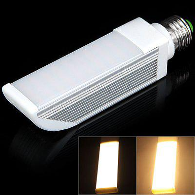 E27 50-LED 10W 2800-3200K Corn Light