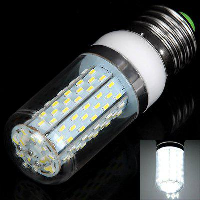 10PCS E27 120 x 3014 SMD 12W 1200Lm LED Luz