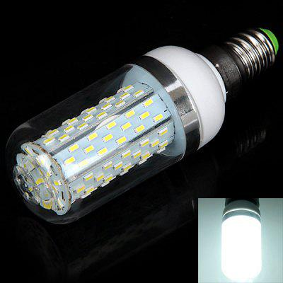 E14 120 - SMD 3014 LED 85 - 265V 12W 1200lm White Corn Lamp