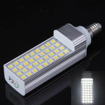 E14 36 x 5050 SMD LED 85-265V Warm White Corn Lamp