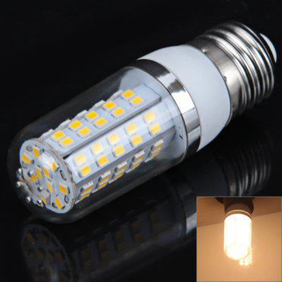 E27 80 x 2835 SMD LED 12W 900 Lumens 85-265V Warm White Light Corn Lamp
