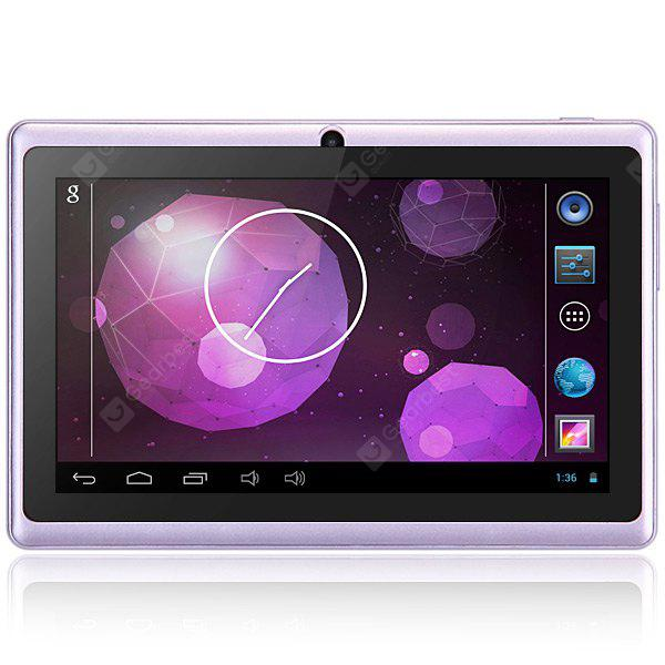 Q8Pro Android 4 2 7 inch Tablet PC RK3026 Dual Core Cortex A9 1 0GHz WVGA  Screen WiFi Cameras
