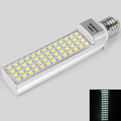 E27 Alluminum Housing 4 x 13 SMD 5050 LED 11W Corn Light Blub (220 - 245V, 6000 - 6500K, White Light)