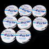 8PCS Strong No.2/3.6m Fishing Line for Fishing Lovers
