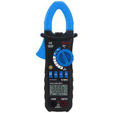 BSIDE ACM04 True RMS AC/DC Mini Digital Clamp Meter with Backlight/Frontlight