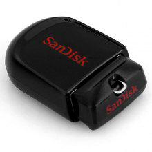 SanDisk Z33 64GB USB 2.0 Flash Memory with Secure Access Software
