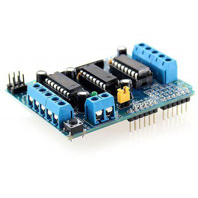 L293d motor driver motor control shield pin to pin for L293d motor driver module