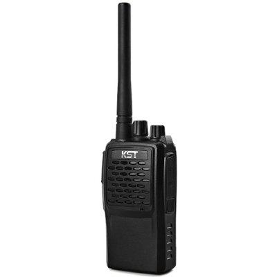 KST TK - N2 UHF 400 - 470MHz FM Transceiver CTCSS / DCS Code VHF FM Transceiver Walkie Talkie Two - way Radio Interphone