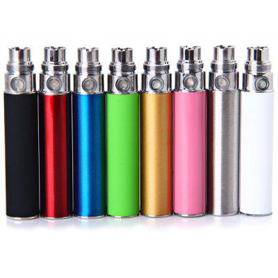 8pcs/Pack Spared 650mAh EGO - T Rechargeable E - Cigarette Lithium Battery