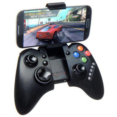 ipega PG - 9021 Telescopic Stand Design Wireless Bluetooth Game Controller for Rooted Android 4.0 Above or Jail  -  broken iOS 5.11  -  7.06 System