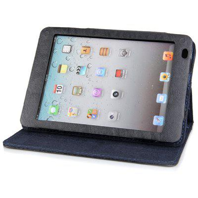 Sheepskin Texture Protective Case with Stand Function Specially for 7.85 inch Ramos X10 Tablet PC