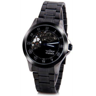 Winner Men Automatic Watch