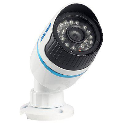 ESCAM Q630M Progressive Scan Bullet IP Camera Infrared H.264 HD 720P Waterproof Support iPhone / iPad / Android Phone Remote Control