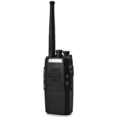KST K - 777 Professional 16 Memory Channels FM Transceiver CTCSS / DCS Code VHF / UHF Two - way Radio Interphone Handheld Walkie Talkie