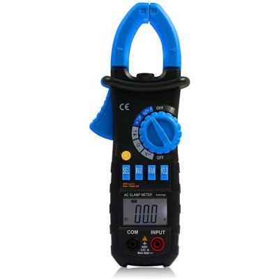 BSIDE ACM01 Digital Auto Range AC Clamp Meter with Backlight/Work Light