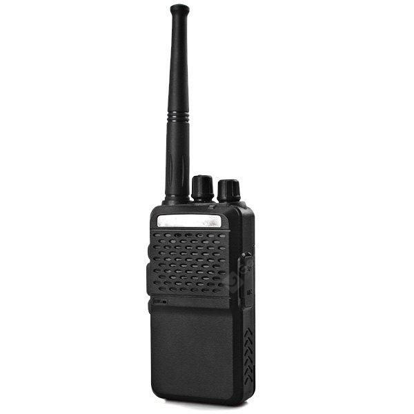 KST K - 332 UHF 400 - 470MHz FM Transceiver CTCSS / DCS Code VHF FM Transceiver Walkie Talkie Two - way Radio Interphone BLACK