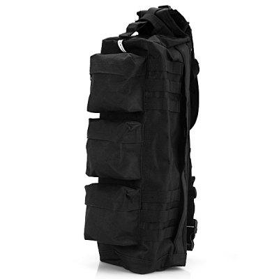 Brand New Tactical Go Pack Bag  Shoulder Backpack for Outoddr Camping / Hiking / Adventure