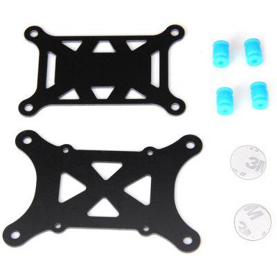 Durable Glass Fiber Flight Controller Anti - vibration Set Shock Absorber APM / KK / MWC
