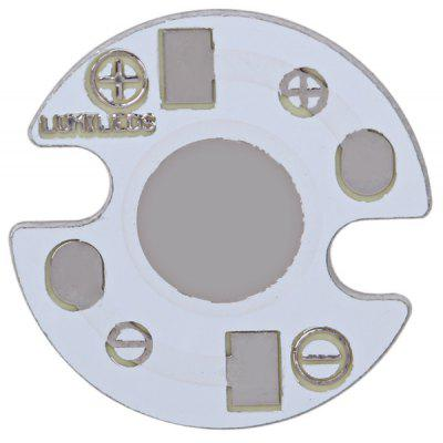 DIY 16MM Aluminum Based Special for Domestic High - power LED Emitter
