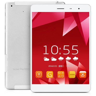 Teclast G18 Android 4.2 3G Phone Tablet PC with 7.9 inch ...