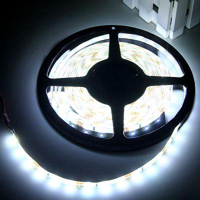 5M 30W 300 - SMD 3014 LED 3600lm White IP44 Waterproof Car Decoration Light Strip