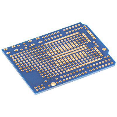 Prototyping Shield PCB Board for Arduino MEGA Prototyping