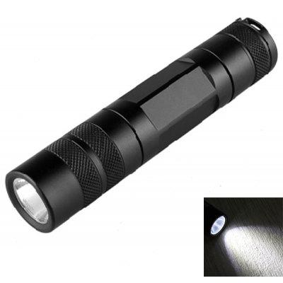 Convoy S5 Cree XML U2 - 1B 7135 x 6 8 - Mode 940lm Highlight LED White Flashlight (1 x 18650)