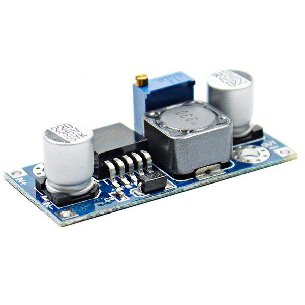 DC to DC (4.5  -  45V to 3.0  -  35V) Converter Module Board Step Down Transformer Module