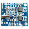 DS1307 Based RTC IIC / I2C Real Time Clock Module with Calender - COLORMIX