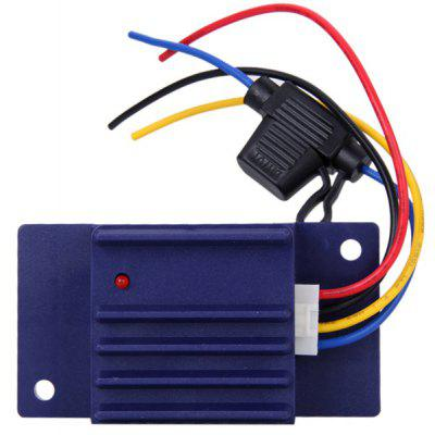 High Quality Car Truck Power Relay  -  Blue