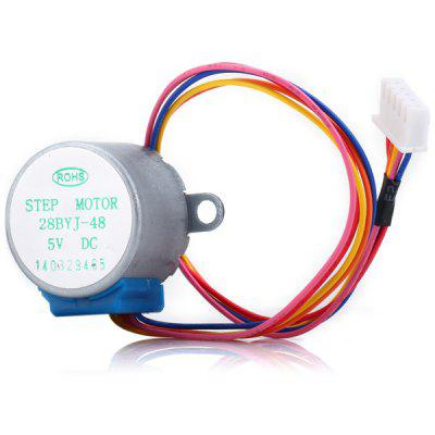 28BYJ - 48 5V Arduino Stepper Stepping Motor (4 - Phase 5 - Wire)
