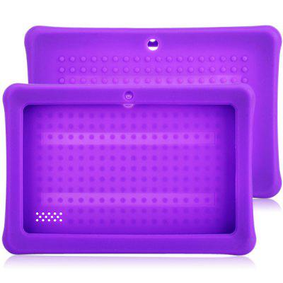 Silicone Rear Cover Protective Case
