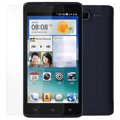 Wriol Q Series HD Anti  -  Scratches Design Screen Protector Film for Huawei C8816