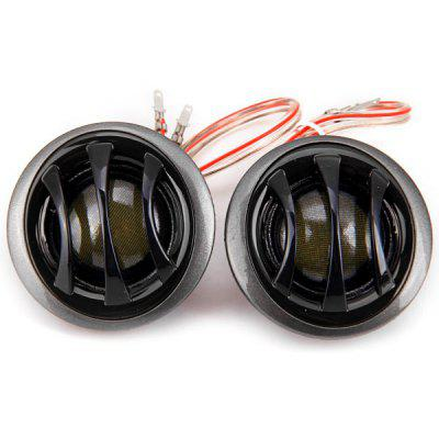ORTAWAY 520 150W High Efficiency 25mm  HemisphericalTweeter for Car Auto